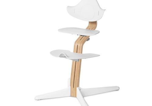 Руководство по сборке и использованию детского стульчика Evomove Nomi