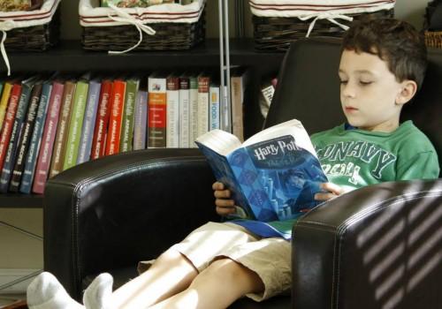«Место для чтения»