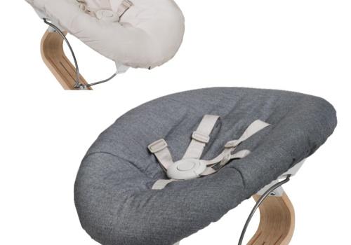 Руководство по установке и использованию кресла-шезлонга Evomove Nomi Baby