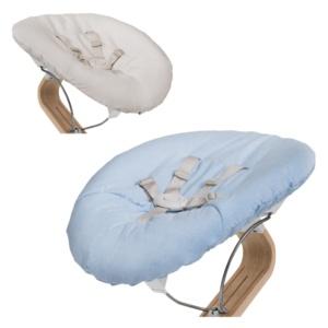 Шезлонг для новорожденный малышей Nomi Baby