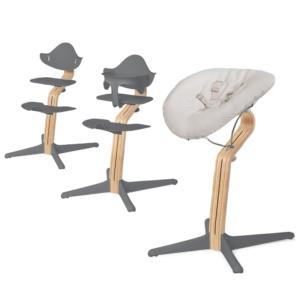 Детский стульчик Evomove Nomi для детей от 0 до 12 лет