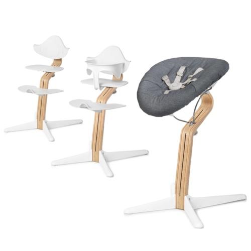 Детский стульчик Nomi для детей от 0 до 12 лет