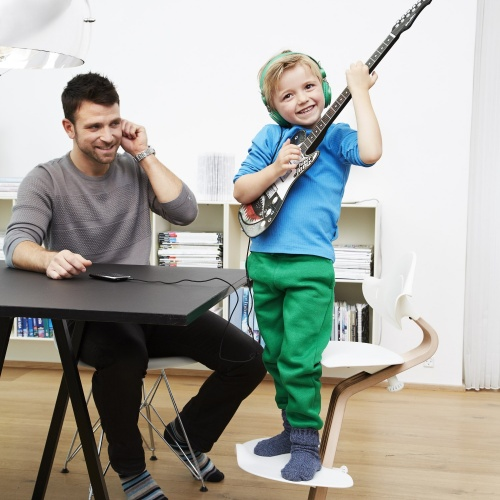 Детский стульчик Nomi для детей от 2 до 12 лет