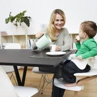 Фиксатор Nomi Mini для детей от 6 месяцев до 2 лет