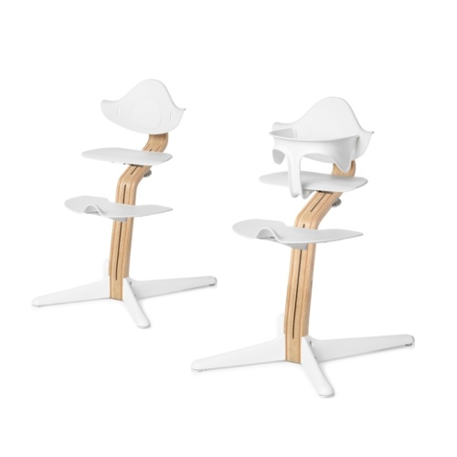 Детский стульчик для кормления Evomove Nomi