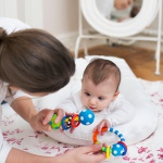 Sleepyhead - кокон для детей от 0 до 8 месяцев