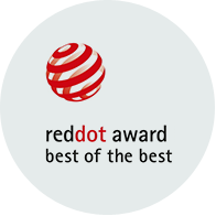 Red Dot Award 2014: Best of the Best