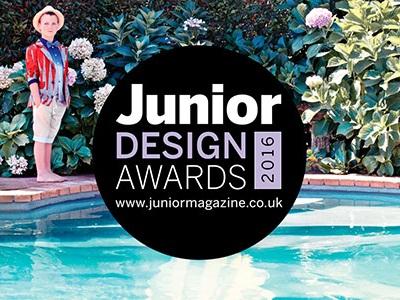 Nomi Evomove – снова лучший. на этот раз по версии Junior Design Awards!