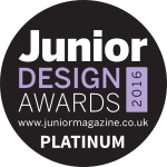 Junior Design Awards 2016: PLATINUM