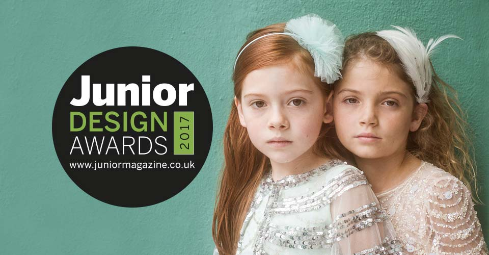Junior Design Awards 2017