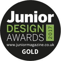 Junior Design Awards 2017: GOLD