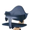 Фиксатор для детей от 6 месяцев до 2 лет для стульчика Evomove Nomi